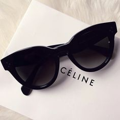 Céline - French fashion house founded in 1945 by Céline Vipiana. I have knockoffs xD lush though