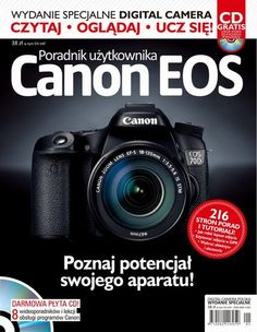 Canon EOS – Poradnik Użytkownika