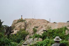 Pedra do Cruzeiro