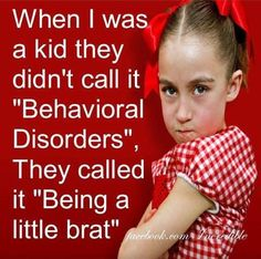 Have you seen those viral memes that call children a brat for their behavior? That child is begging you to stop calling them a brat! I Remember When, Thats The Way, My Memory, The Good Old Days, Laugh Out Loud, Childhood Memories, I Laughed, Growing Up, Laughter