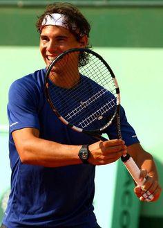 Rafael Nadal and Tennis Rafael Nadal, Tennis Elbow, Le Tennis, Maria Sharapova, Serena Williams, Roger Federer, Osaka, Sporting Event Tickets, Nadal Tennis