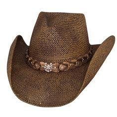 ee4d7edcd5f Bullhide You Got Lucky - Straw Cowgirl Hat. Cool HatsWestern ...