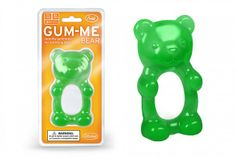 Gum-Me Bear   Baby Smyles
