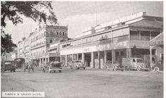 Chowringhee Road, Calcutta, India