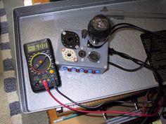 L1-3 Adapterbox