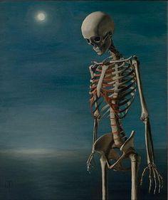 chris peters, skeleton