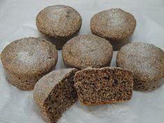 Receitas da Dieta Dukan: Pão Australiano Dukan
