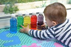 Quelles activités faire avec un bébé de 13 à 18 mois ? http://www.les-tracas-du-quotidien.fr/activites-bebe-de-15-mois/ #bebe #activité #loisirs #enfants #kid #maman