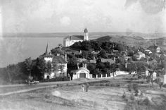 Bencés Apátság az Attila-dombról. Hungary, Budapest, Paris Skyline, Dolores Park, Boat, History, Travel, Beautiful, Dinghy