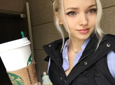 Love you dove Cameron