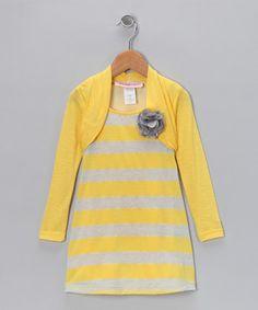 I Love Yellow!!