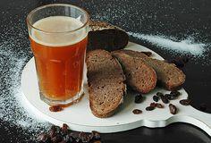Kvas de pa de sègol - Rússia