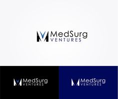 Create a logo for a medical device distributor by pink24