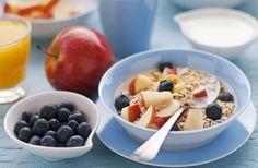9 Healthy Breakfast Meal