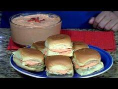 Pasta de Bocaditos - Cuban Sandwich Spread