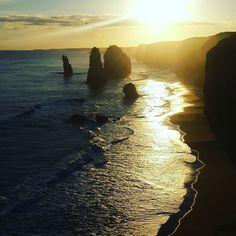 Great Ocean Road  #12apostles #portcampbell #perfffff by bennstas http://ift.tt/1ijk11S