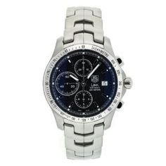 Watches Tag Heuer Link Automatic Chronograph CJF2110.BA0594