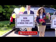 Anyone could win with Publishers Clearing House Danielle that was some super news and im in it to win it happy new year everyone 2015 (y) pch Instant Win Sweepstakes, Online Sweepstakes, Wedding Sweepstakes, Travel Sweepstakes, Pch Dream Home, Lotto Winning Numbers, 10 Million Dollars, Win For Life, Winner Announcement
