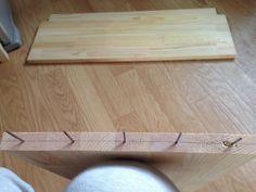 f:id:ll1a9o3ll:20140831144224j:plain Bamboo Cutting Board, Kitchen, Home Decor, Fun Diy Crafts, Furniture, Cooking, Decoration Home, Room Decor, Kitchens