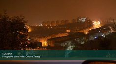SlatinaPoza trimisa de catre Cristina Tamas  28 de poze frumoase cu orase din Romania (partea 2).  Vezi mai multe poze pe www.ghiduri-turistice.info Mai, Romania, Country, Cots, Rural Area, Country Music, Rustic