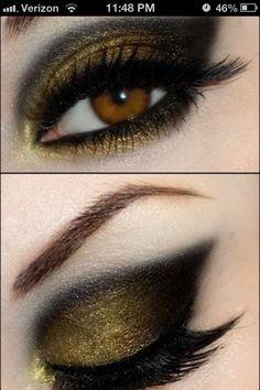 Steampunk Style, fashion, makeup, jewelry