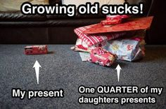 Sooner Or Later We All Have To Grow Up – 22 Pics