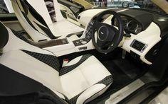 2013 aston martin rapide interior hd 4