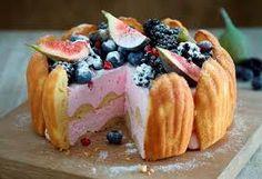 Image result for madeleine cakes