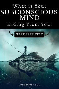 Your subconscious mind influences everything from the partner you choose, to the jobs you take on, personas you adopt, addictions you develop, and aspirations you have in life. Take this free subconscious mind test - figure out what's hiding deep within y Personality Psychology, Psychology Facts, Personality Tests, True Colors Personality, Psychology Books, Mind Test, Subconscious Mind Power, Bipolar Awareness, Mindfulness Meditation