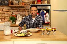 Ardanın mutfağı: karalahana çorbası, hamsi mücver, portakal peltesi