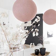 b1cdf4afac6 Cotton Ball Lights - Lichtslingers online kopen - Sfeerverlichting voor in  huis
