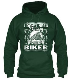 I JUST NEED TO RIDE WITH MY BIKER | Teespring