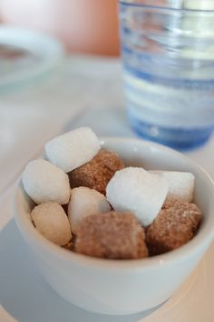 砂糖 (The sugar)