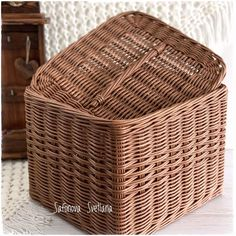 Storage Baskets, Picnic, Picnics
