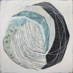 Lanoue Fine Art - Artists Work Detail #abstractart