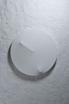 Myk clock - She Design Studio