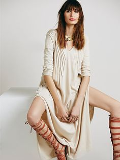 Free People Sophie Dress at Free People Clothing Boutique
