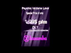 Psychic Reading Special Only 1.99 p/m