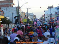 CARNAVAL 2017 | Confira programação oficial completa do Desfile das Virgens 2017