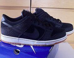 "Nike SB Dunk Low Premium QS ""Nontourage"""
