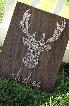 string art farm - Google Search