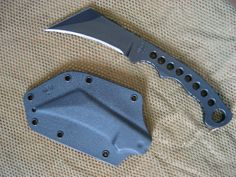Miller Bros. Blades Tactical Knives and Swords Custom Made in stock and ready to use