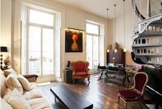 Notting Hill Apartment Rental: Stunning 1 Br Flat High Ceilings Wood Floors Notting Hill | HomeAway - I W|ILL stay here!!!!!!