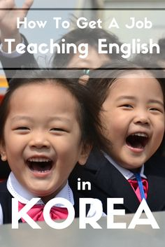 A complete guide about how to get a job teaching English in Korea | Ravenous Travellers Travel Blog