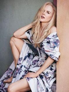 Nicole Kidman – Stellar Magazine August 2017