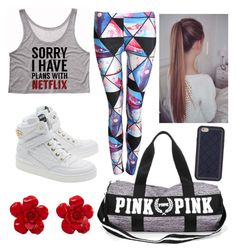 """""""collection for dance"""" by iimorganii on Polyvore featuring Pilot, Moschino, Tory Burch, Chanel, women's clothing, women, female, woman, misses and juniors"""