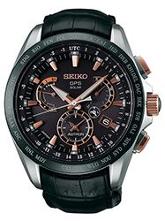 Seiko USA Astron Men Watch Model SSE061 Call 727-898-4377 or 813-875-3935 to buy!