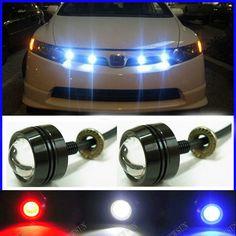 $5.76 (Buy here: https://alitems.com/g/1e8d114494ebda23ff8b16525dc3e8/?i=5&ulp=https%3A%2F%2Fwww.aliexpress.com%2Fitem%2FFree-shipping-Super-Thin-Car-LED-Fog-Reverse-Ligh-Newest-LED-Eagle-Eye-White-Light-Daytime%2F1342087957.html ) Free shipping Super Thin Car LED Fog Reverse Light,Newest LED Eagle Eye White Light Daytime Running Tail Backup Light Car Motor for just $5.76