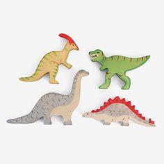 Dino Play Set