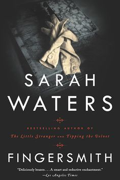 Fingersmith by Sarah Waters | 37 Books With Plot Twists That Will Blow Your Mind